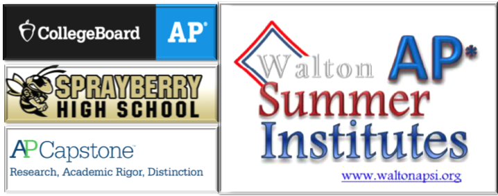 2019 Walton APSI                                     Hosted by Sprayberry High School